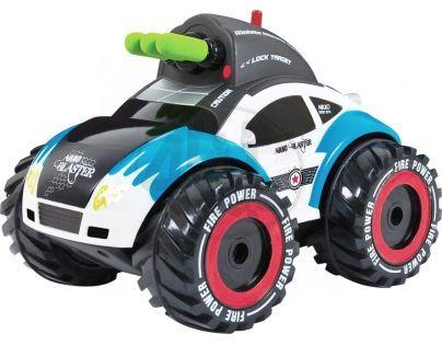 Nikko RC Auto Nano Blaster - Modrá
