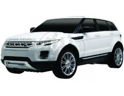RC Auto Range Rover Evoque 1:26 - Bílá
