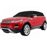 RC Auto Range Rover Evoque 1:26 - Červená