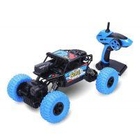 RC Auto Rock Buggy Blue Scout s WIFI kamerou - II. Jakost