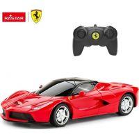 Epee RC auto1:24 Ferrari LaFerrari červené