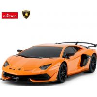 Epee RC auto1:24 Lamborghini Aventador SVJ oranžové