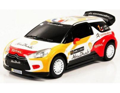 RC Citroen DS3 WRC