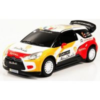 RC Citroen DS3 WRC