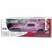 RC Ford Mustang GT 1967 1:12 Maisto 3