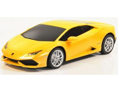 RC Lamborghini Huracan 1: 24 - Žlutá