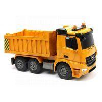 Made RC Mercedes-Benz Arocs Dump Truck 1:20