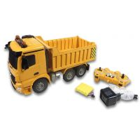 Made RC Mercedes-Benz Arocs Dump Truck 1:20 2