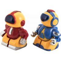 RC Mini roboti bojovníci 2 ks 3