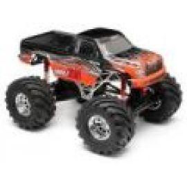 RC modely aut pro kluky i tatínky