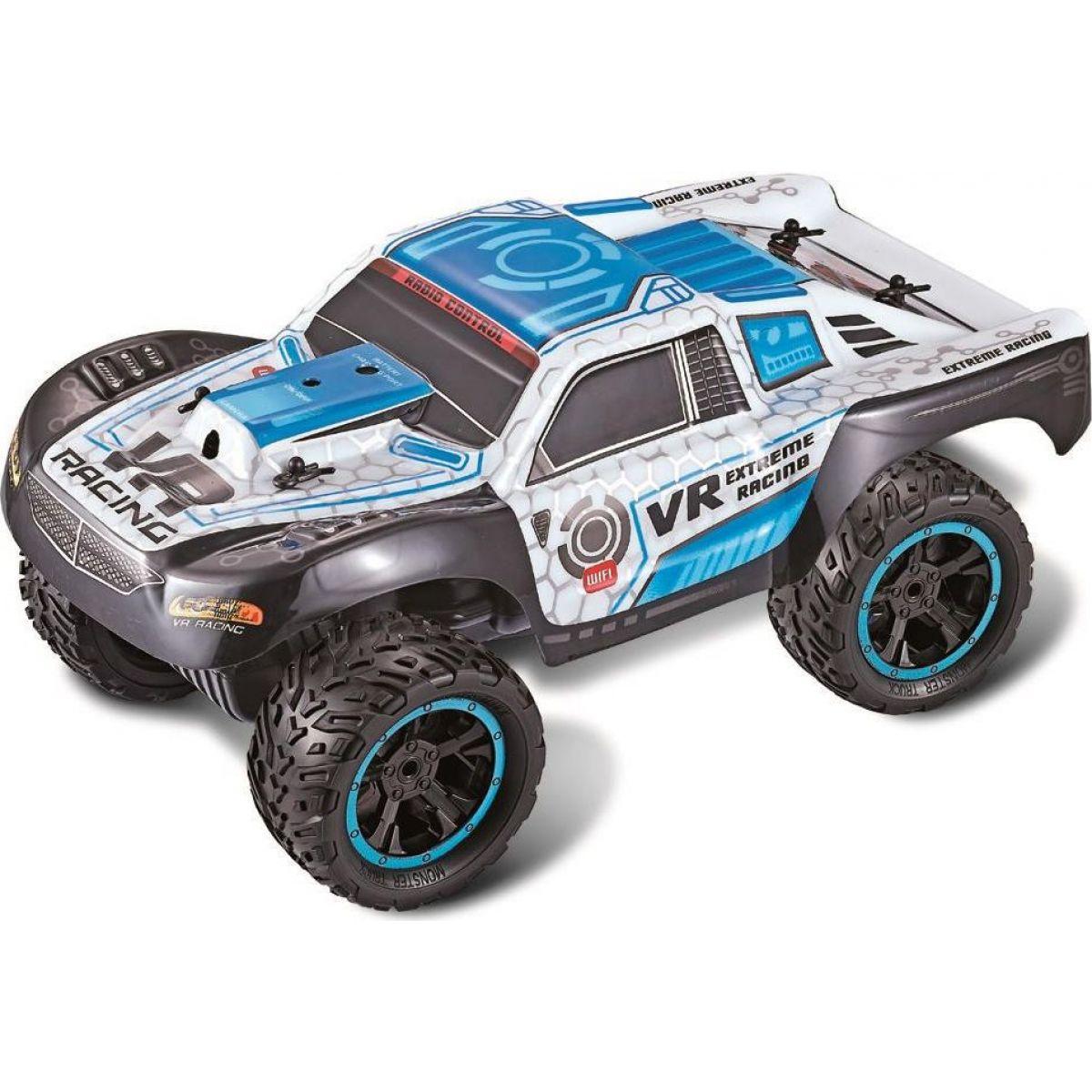 EP Line RC Monster truck s VR brýlemi 1:12