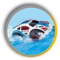 RC Obojživelné auto VaporizR Amphibious modré Nikko - Poškozený obal 5