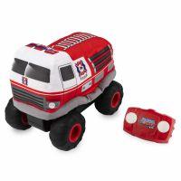Spin Master RC Plyšový hasič s efekty na dálkové ovládání