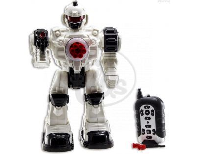Made RC Robot Android