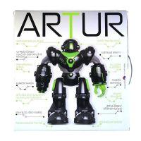 Made RC Robot Artur 35 cm 5