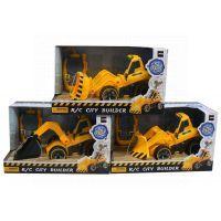 RC Stavební stroje 2