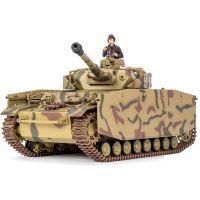 Waltersons RC Tank German Panzerkampfwagen 1:24
