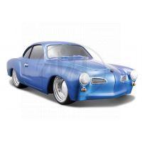 RC Volkswagen Karmann Ghia 1966 Maisto 1:24 2