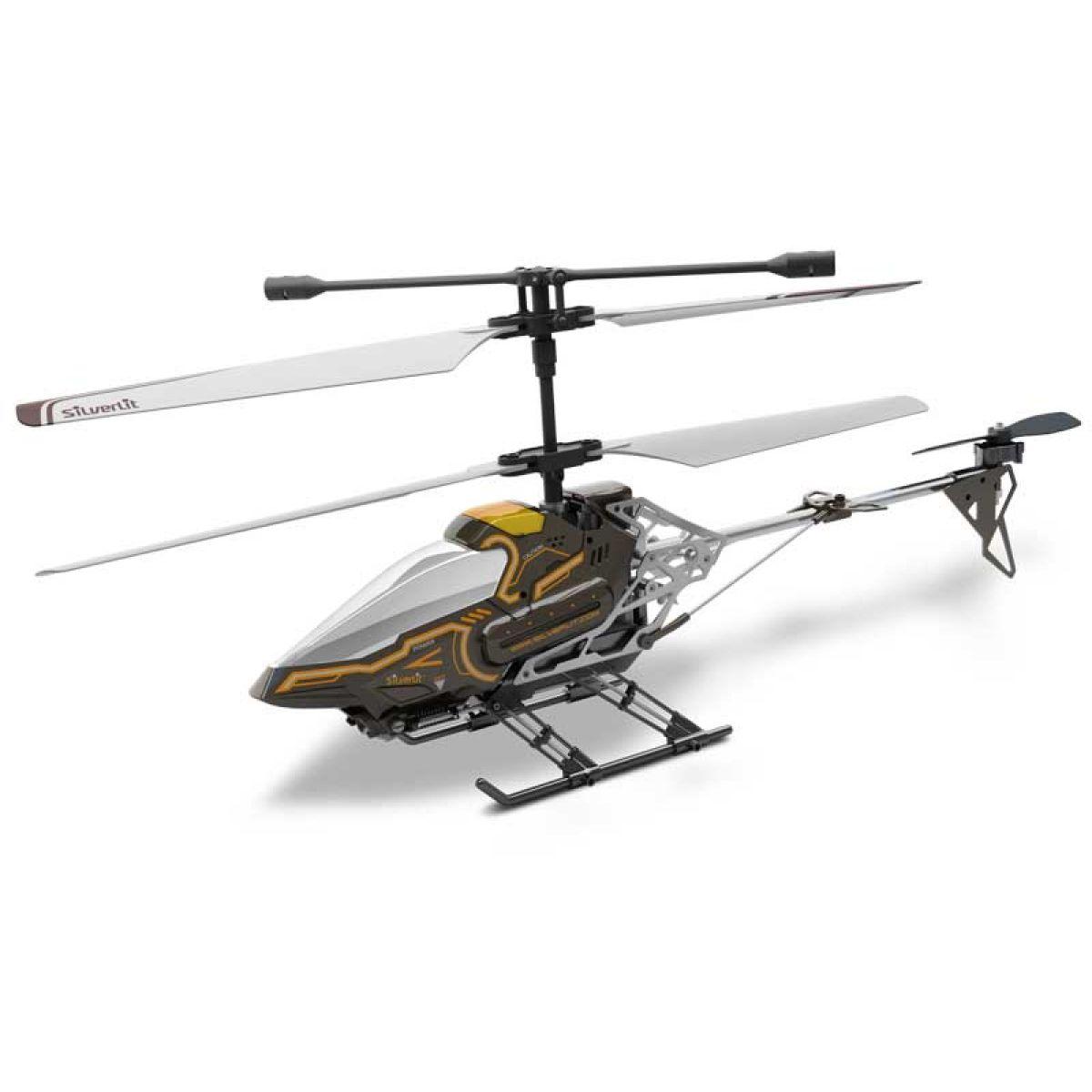 RC Vrtulník - Helikoptéra 2,4GHz Sky Eye (obraz.+ kamera)