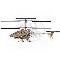 RC Vrtulník - Helikoptéra 2,4GHz Sky Eye (obraz.+ kamera) 2