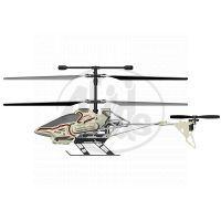RC Vrtulník - Helikoptéra 2,4GHz Sky Eye (obraz.+ kamera) 3