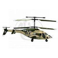 RC Vrtulník Fleg 338 - Sky Wolf GYROSKOP 2