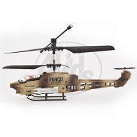 RC Vrtulníky FIGHT MISSION 2ks - Poškozený obal 3