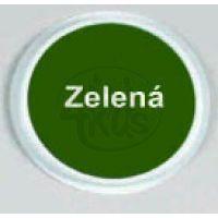 Ready2Learn CE6603 - Kruhový polštářek - zelená barva