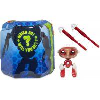 Ready2robot Bot Blasters červenošedý