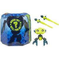 Ready2robot Bot Blasters žlutozelený