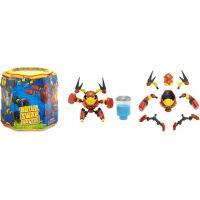 Ready2Robot Build, Swap, Battle Serie 1