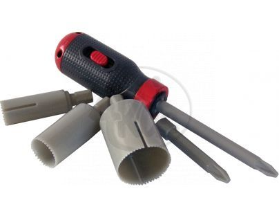 EPline EP01165 - Real construction nářadí - Pokosová pila a úhelník