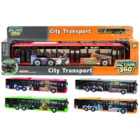 Realtoy Autobus 30 cm