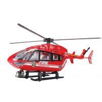 Realtoy Helikoptéra se světlem a zvukem - Hasiči