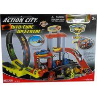 Realtoy Servisní stanice Action City