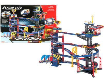 REALTOY 18R28351 - Super garáž