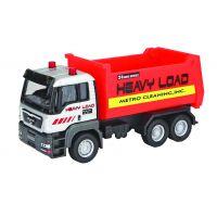 Realtoy Užitkové vozy 11 cm náklaďák
