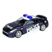 Realtoy Záchranářské auto Policie