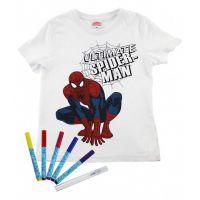 EP Line Tričko ReDraw Spider-man vel. 104