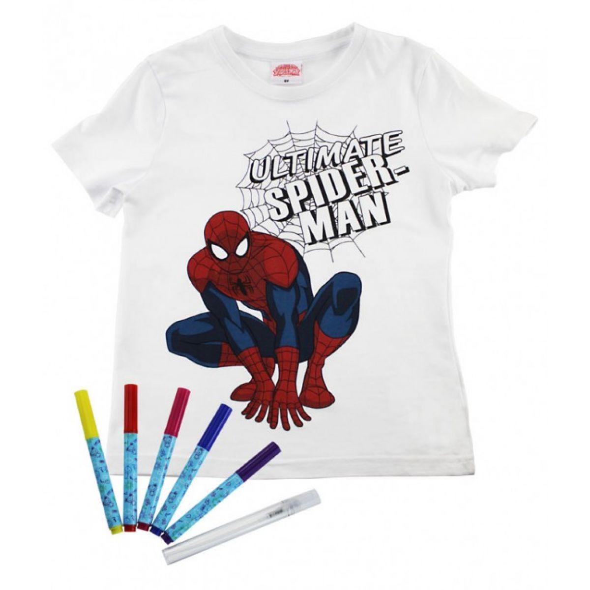 EP Line Tričko ReDraw Spider-man vel. 116