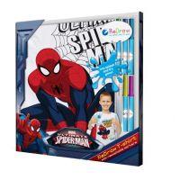 EP Line Tričko ReDraw Spider-man vel. 116 2