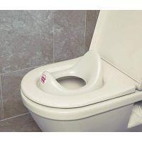 OK Baby Redukce na WC Ergo světle růžová 54 2