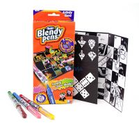 RenArt Blendypens Activity Game