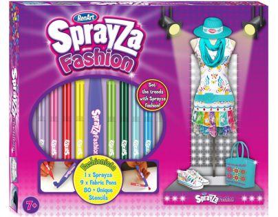 RenArt Sprayza Fashionista