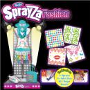RenArt Sprayza Fashionista 5