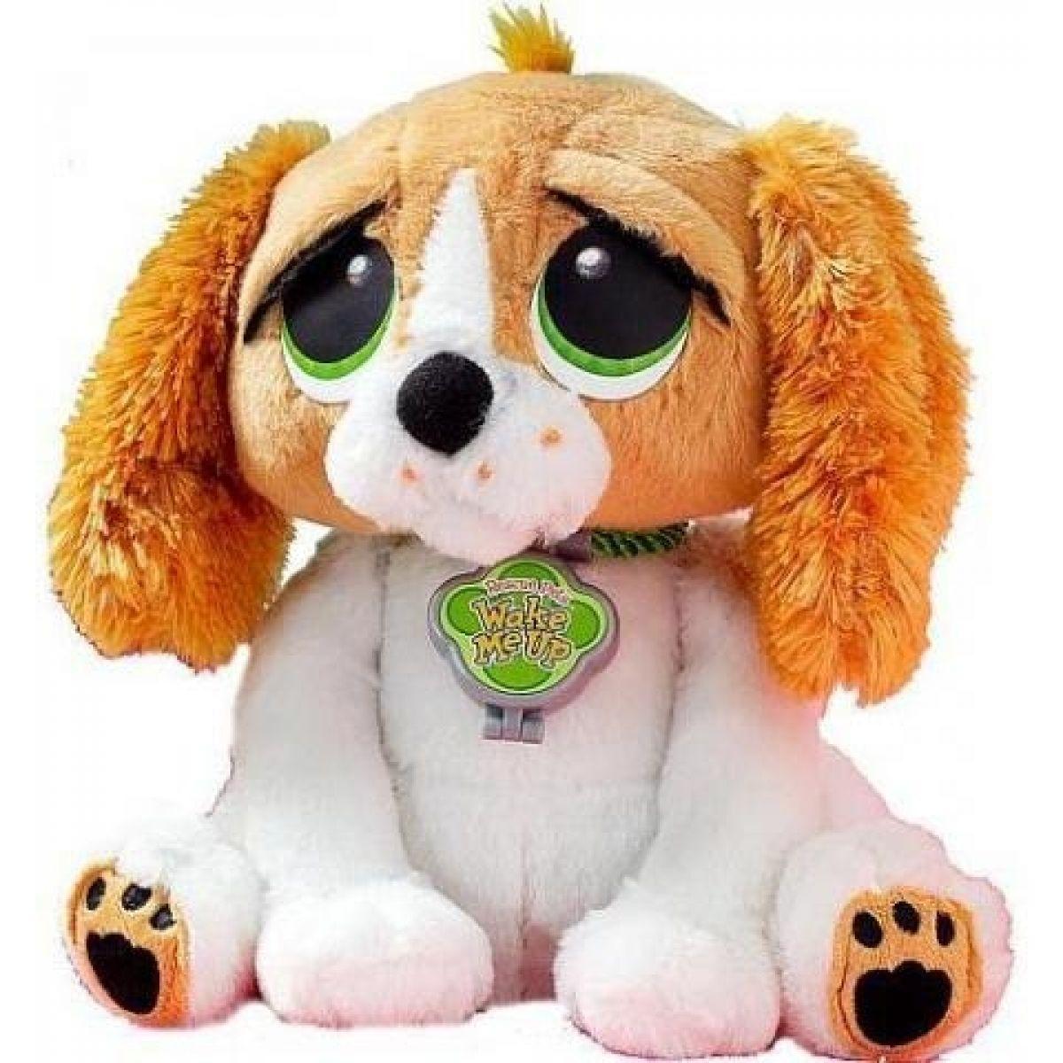 Rescue Pals™ Mazlíček budíček pes