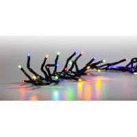Marimex Řetěz světelný 400 LED 20 m barevná 8 funkcí