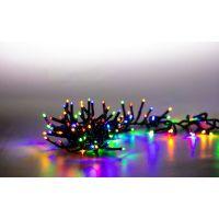 Marimex Řetěz světelný 400 LED dvojitý 4 m barevná