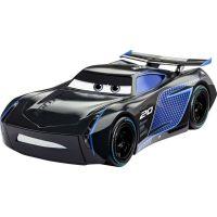 Revell Junior Kit auto 00861 Cars 3 Jackson Hrom svetelné a zvukové efekty 1:20