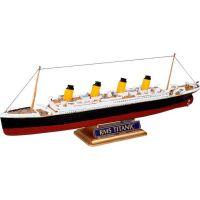 Revell ModelSet loď R.M.S. Titanic 1:1200
